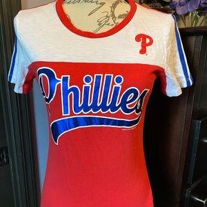 Philadelphia Phillies tee